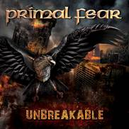 Primal Fear – 'Unbreakable' album release 20 January 2012