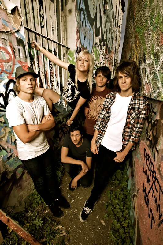 Tonight Alive – debut album, What Are You Scared Of?
