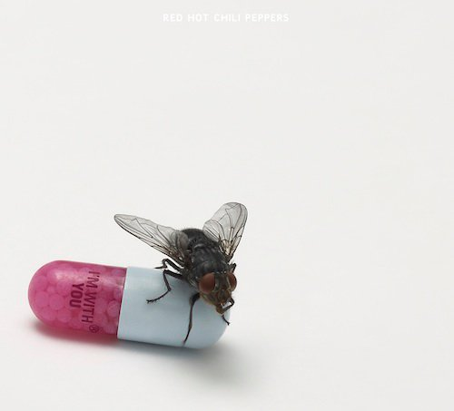 Red Hot Chili Peppers – I'm With You