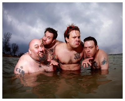 Bowling For Soup – Fishin' For Woos