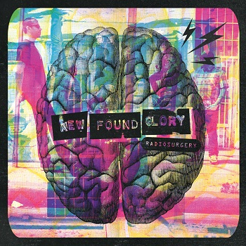 New Found Glory premiere music video for Radiosurgery