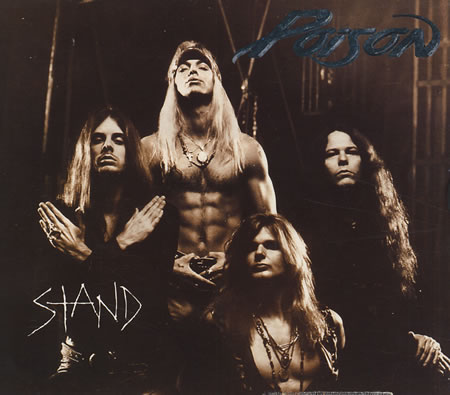 Poison – Native Tongue