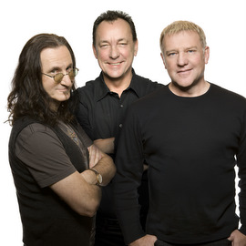 Rush sign to Roadrunner Records