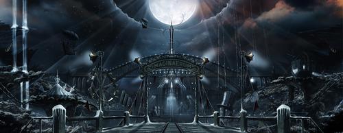 "Nightwish – ""Imaginaerum"" new album details"
