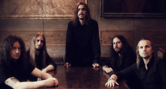 Opeth announce Australian tour