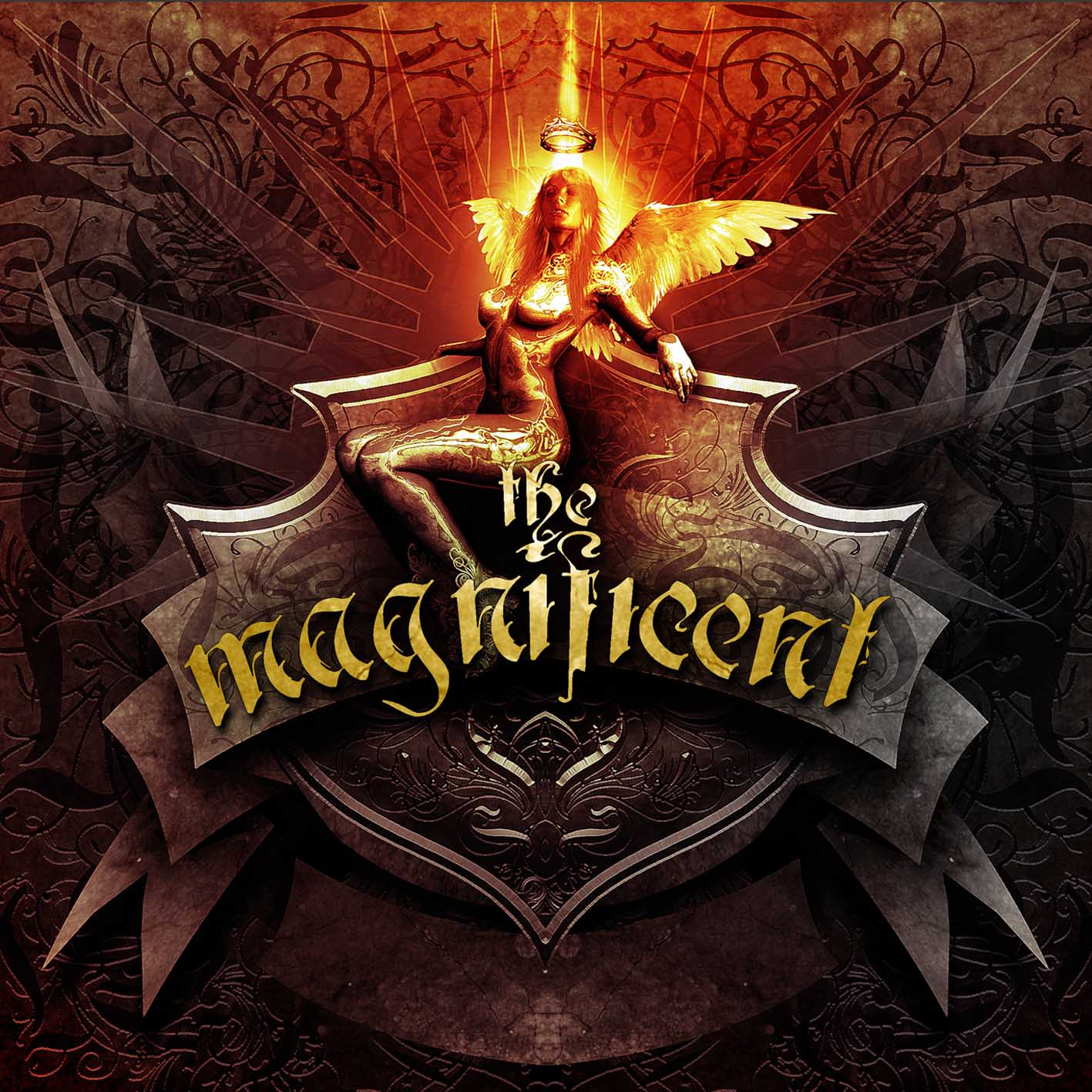 The Magnificent – The Magnificent