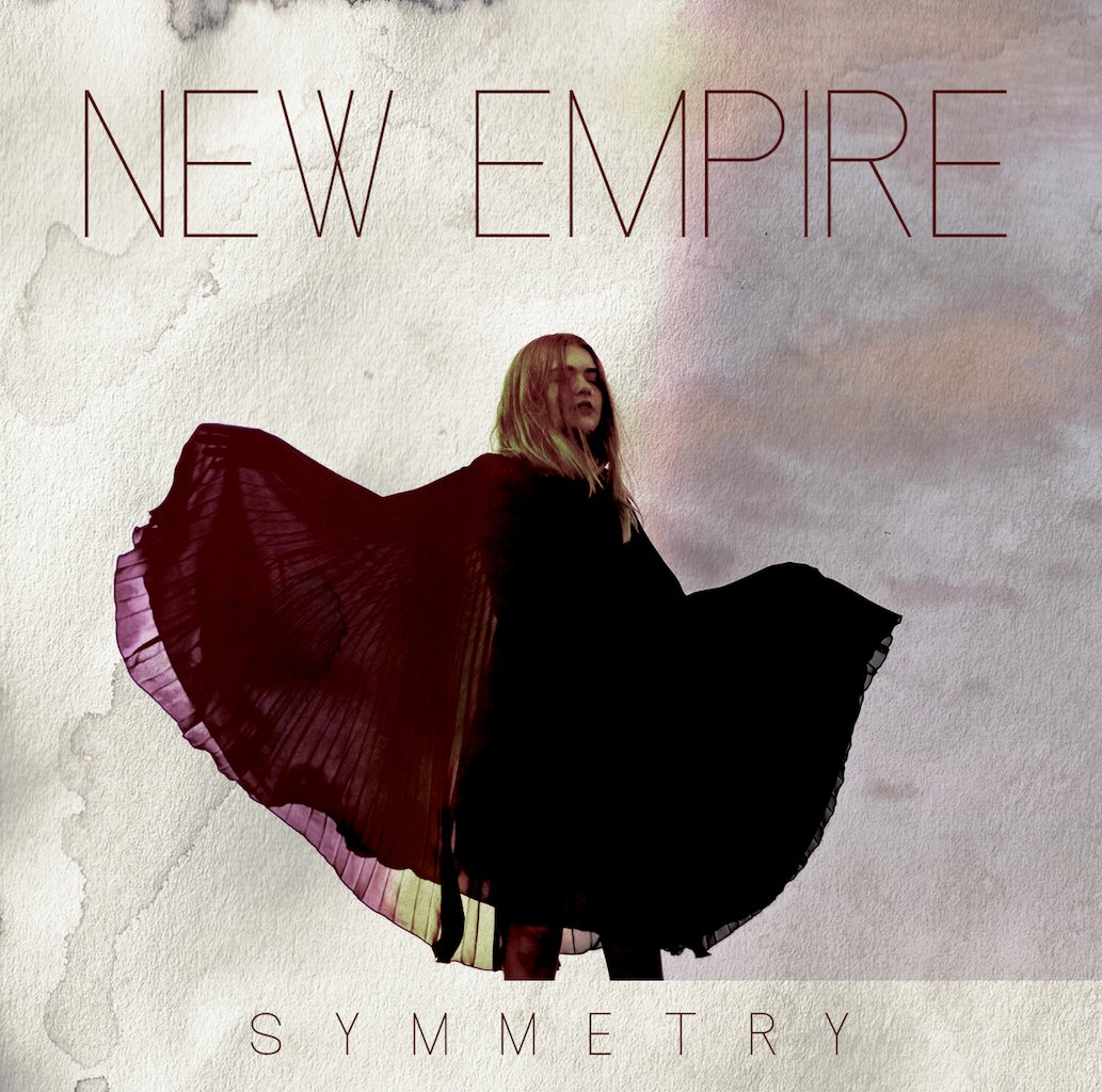 New Empire – Symmetry