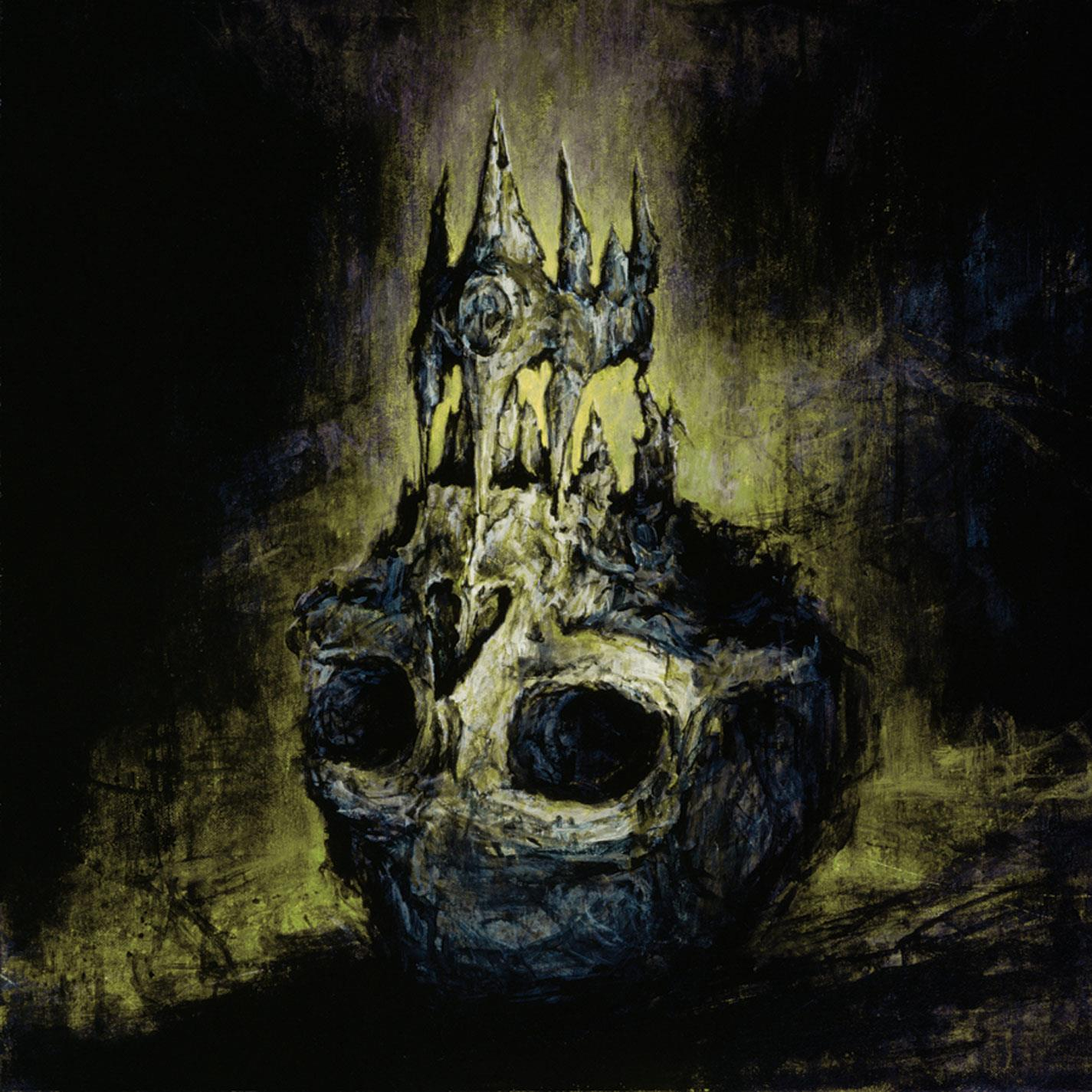 The Devil Wears Prada – Dead Throne