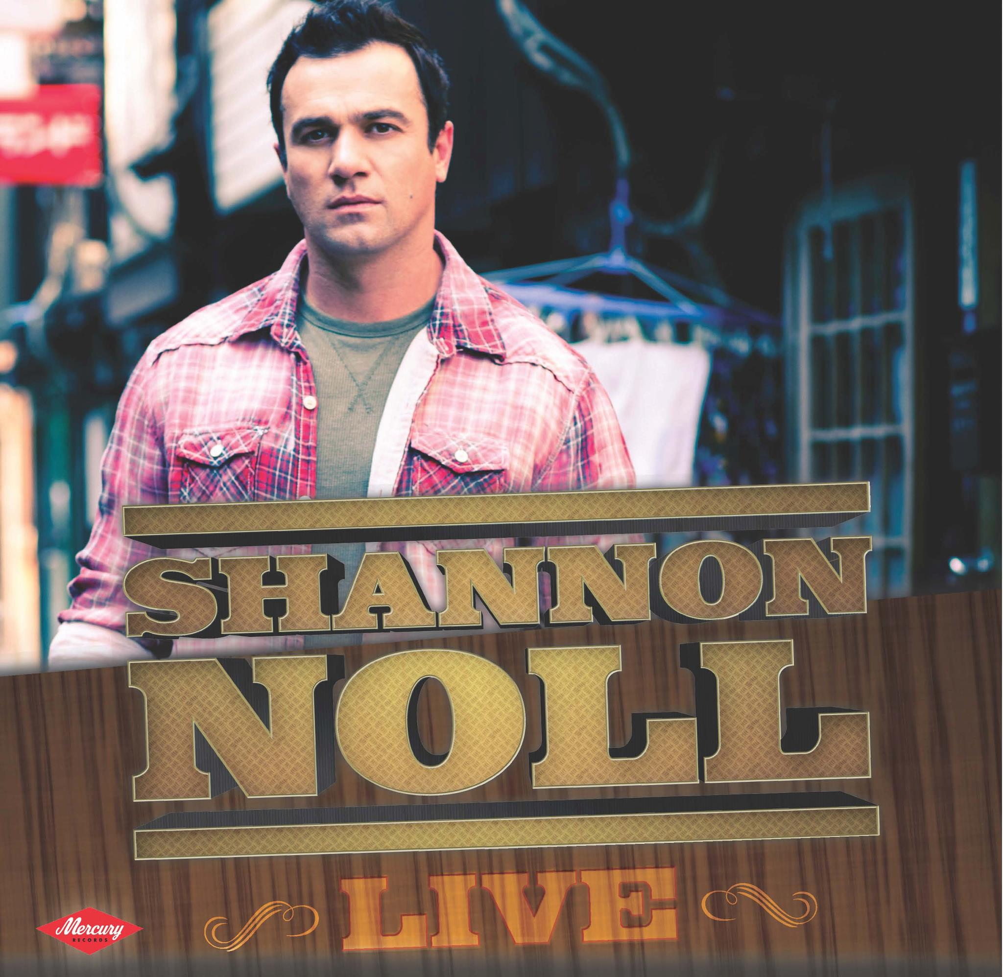 Sydney The Basement: Shannon Noll / Tim Chaisson