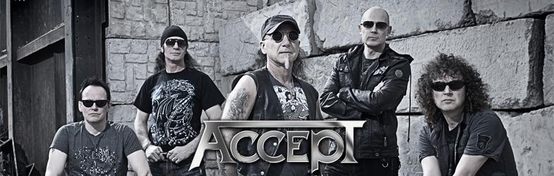 Accept announce new album title – Stalingrad