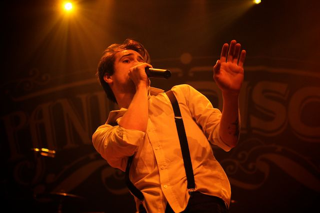 Panic! At The Disco, Counter Revolution, Melbourne