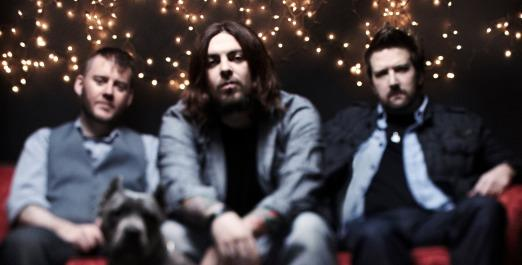 Seether – announce Australian headline tour