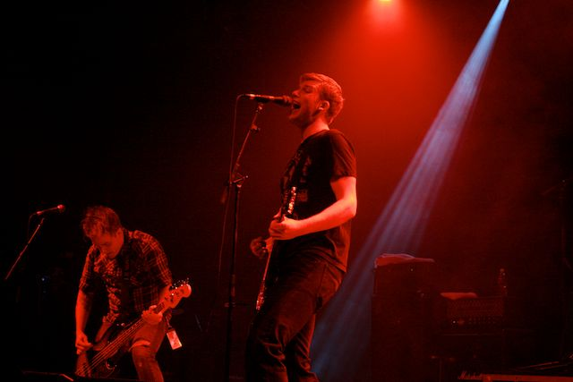 The Swellers, Counter Revolution, Melbourne
