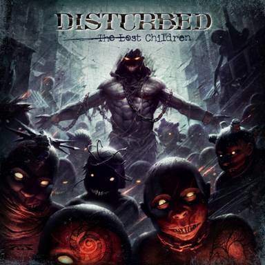 "Disturbed to release B-Sides album — ""The Lost Children"", on November 11"