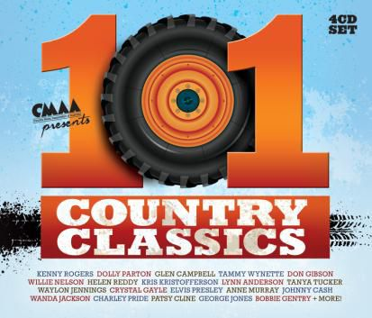 Win 101 Country Classics (CLOSED)