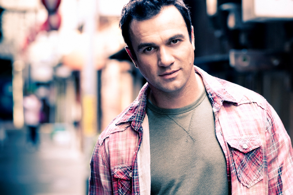Shannon Noll / Tim Chaisson tour dates and album news