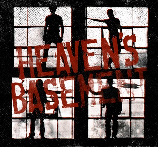 Heaven's Basement announce holiday shows, record deal & new song