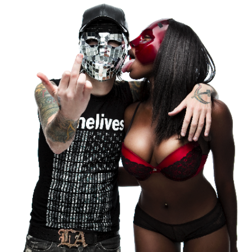 Former Hollywood Undead frontman Deuce to release debut solo album March 27, 2012