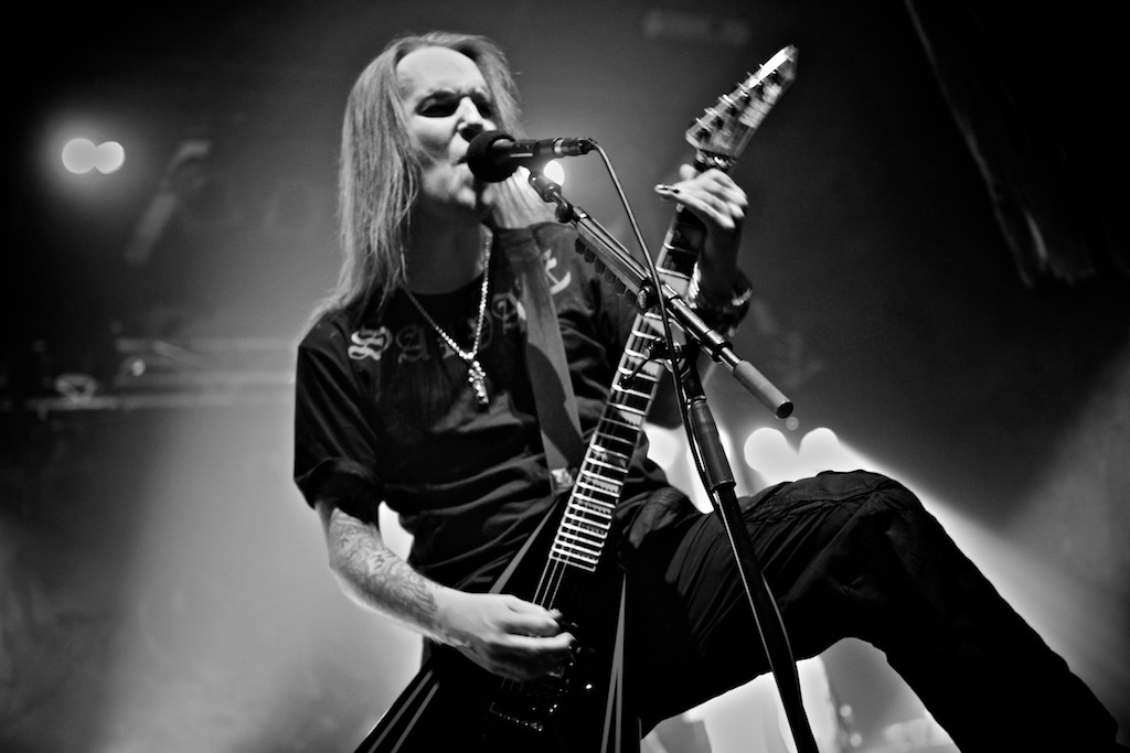 Children of Bodom – The Palace, Melbourne