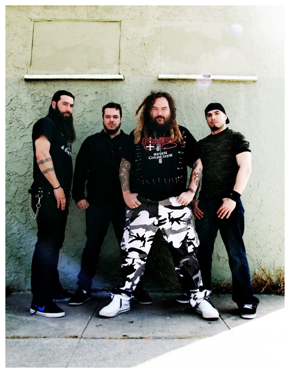 Cavalera Conspiracy Announce Australian Tour