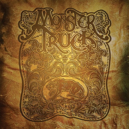 Monster Truck – The Brown EP