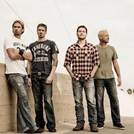 Nickelback new album stream – Here And Now