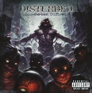 WIN – a copy of 'The Lost Children' by Disturbed (CLOSED)