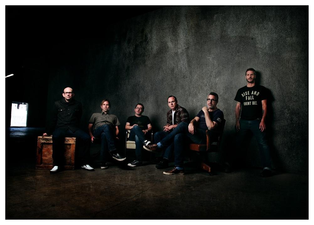 Bad Religion sidewaves announced