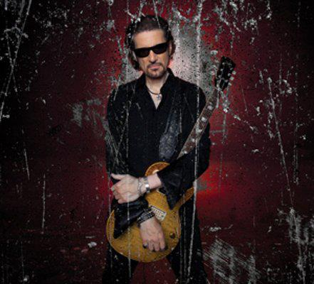 Former KISS guitarist Bruce Kulick returns to Australia