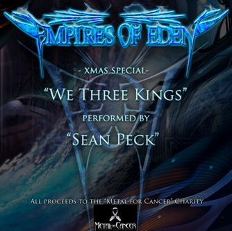 "Empires of Eden unleashes an epic Christmas special for 2011 – ""We Three Kings""!"
