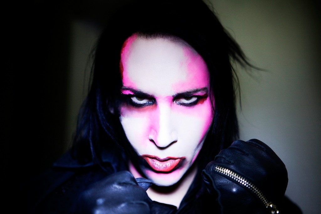 Marilyn Manson, Coal Chamber, Wednesday 13 – Soundwave 2012 sidewaves announced