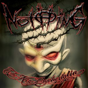 Jeffrey Nothing (Mushroomhead) 'The New Psychodalia' – January 20, 2012 (Suburban Noize/Shock) + Aussie tour