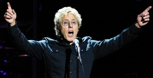 Roger Daltrey – Bluesfest sideshows announced, April 2012