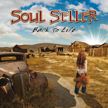 Soul Seller – Back To Life