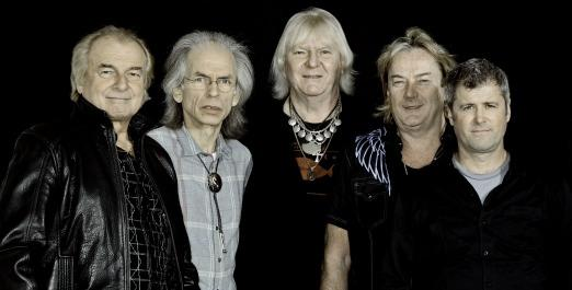 YES – Bluesfest sideshows announced, April 2012