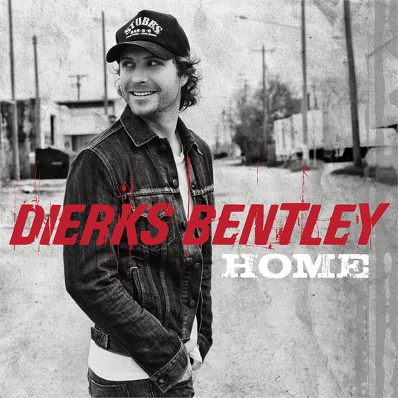 Dierks Bentley shares details about upcoming studio album 'Home'