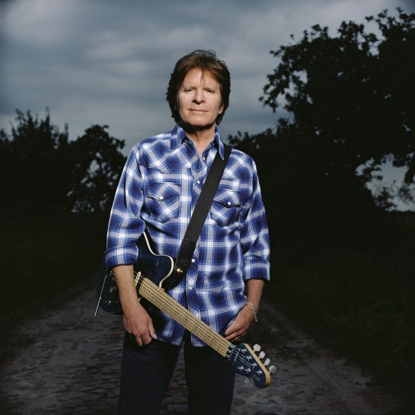 JOHN FOGERTY – National Tour – Playing CREEDENCE hits