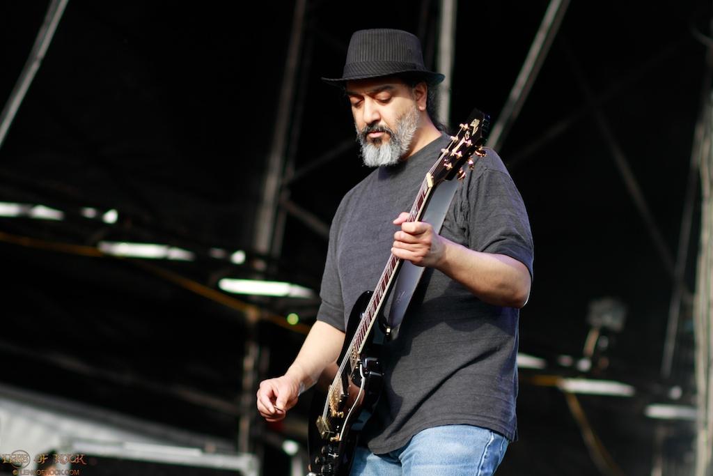 Soundgarden List Tours