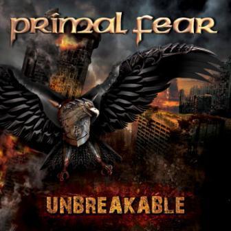 Primal Fear – Unbreakable