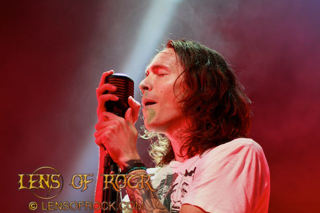 Incubus Past Tours