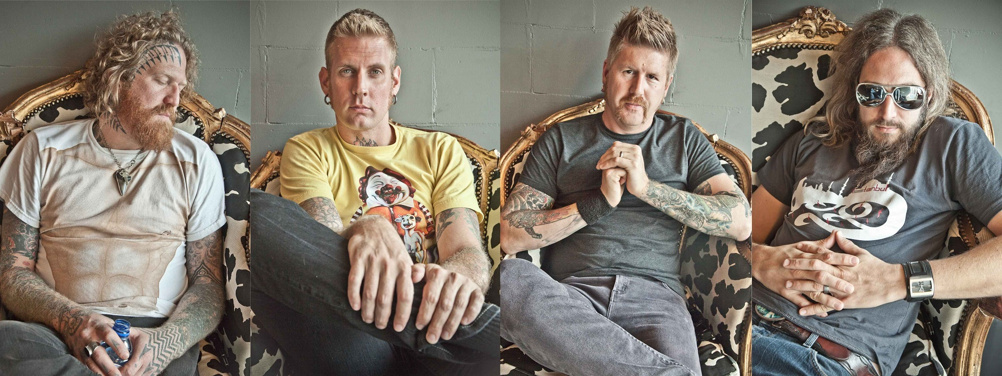 MASTODON Release 'Dry Bone Valley' – New Single and Video Clip