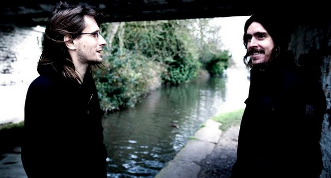 Opeth's Mikael Akerfeldt & Porcupine Tree's Steven Wilson team up for Storm Corrosion and sign to Roadrunner Records