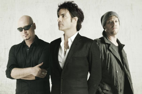 Train set to release new album – 'California 37' on April 13
