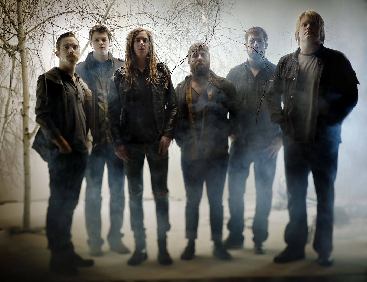 Underoath, Dream On, Dreamer & The Smoking Hearts sidewaves announced