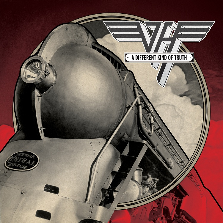 WIN a copy of the new VAN HALEN album! (CLOSED)