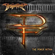 Dragonforce reveal details of new album 'The Power Within'