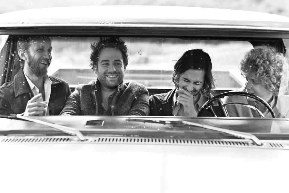 Dawes to release special edition of 'Nothing Is Wrong' ahead of Australian dates