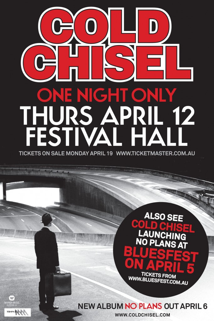 cold chisel tour 2020 - photo #46