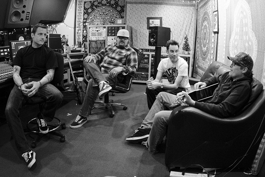 Pennywise To Release New Album 'All Or Nothing' out April 27 on Epitaph Records