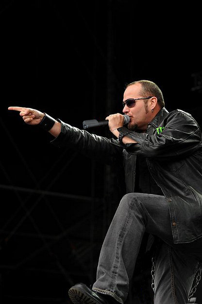 "Tim ""Ripper"" Owens – Australian & NZ tour"